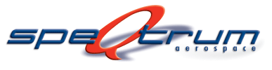 Logo SpeQtrum Aerospace